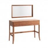 Tualetes galdiņš + spogulis DREAM