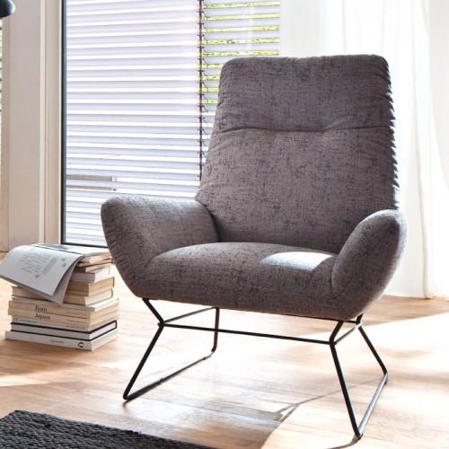 Atpūtas krēsls BASIC