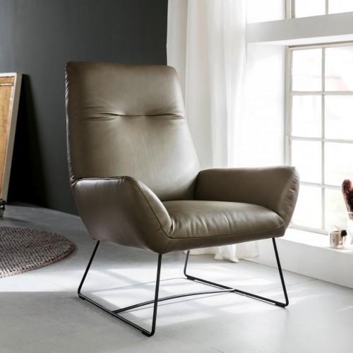 BASIC atpūtas krēsls
