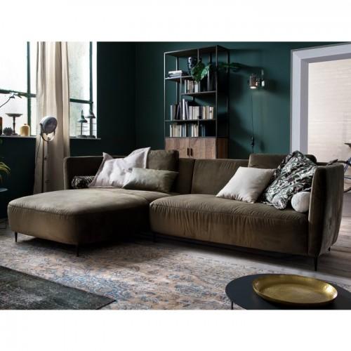 Stūra dīvāns CASCARA