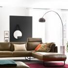 Stūra dīvāns DELANO