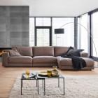 Stūra dīvāns HIGH END