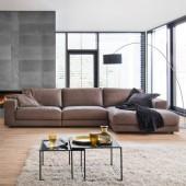 HIGH END stūra dīvāns