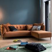 JATIVA stūra dīvāns