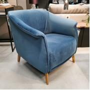 LOU atpūtas krēsls