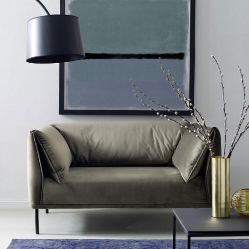 MELODY dīvāns