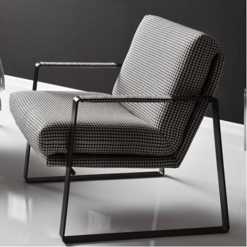 MITCHELL atpūtas krēsls
