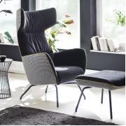 MIXED atpūtas krēsls
