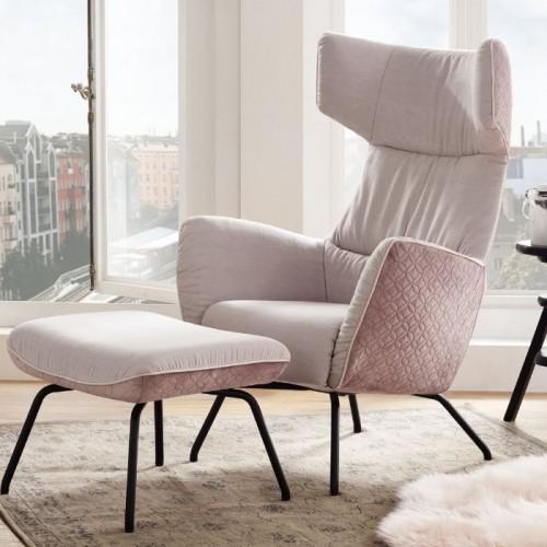 Atpūtas krēsls MIXED
