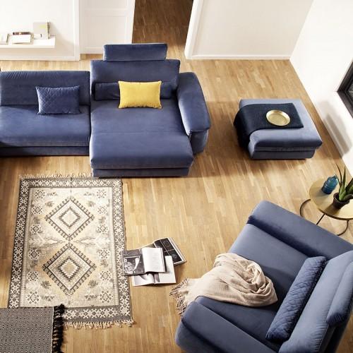 Stūra dīvāns MOLINO