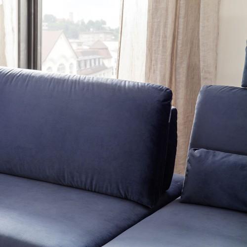 MOLINO stūra dīvāns