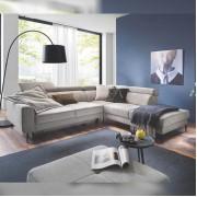 SALENTO izvelkams stūra dīvāns