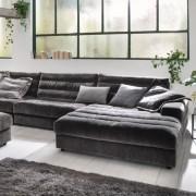 STRIPES stūra dīvāns