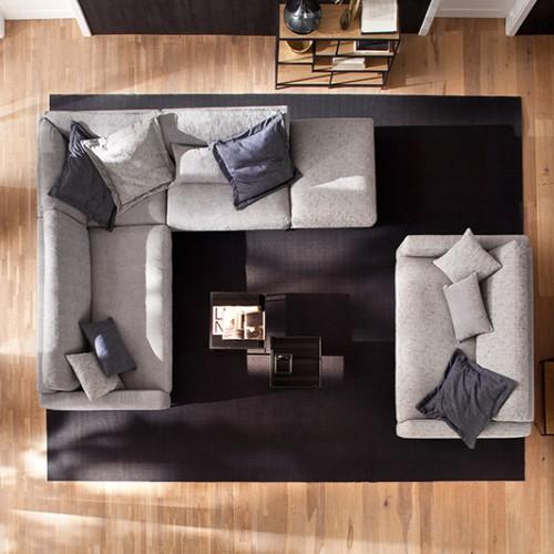 Stūra dīvāns UPTOWN