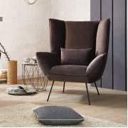 EVY atpūtas krēsls