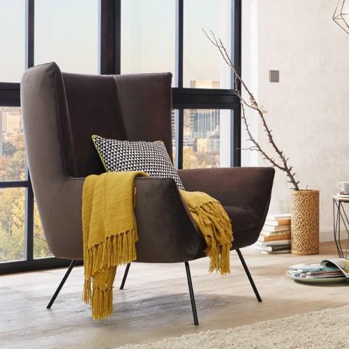 Atpūtas krēsls EVY