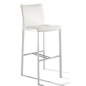 Ādas bāra/pusbāra krēsls GIADA SG