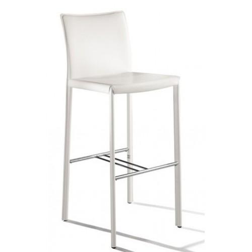 GIADA SG ādas bāra/pusbāra krēsls
