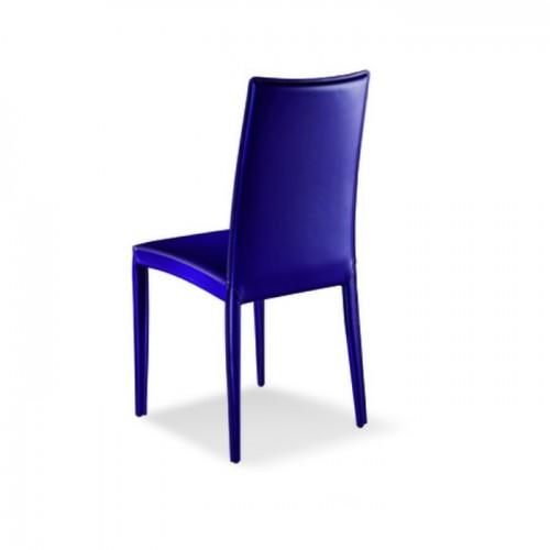 Ādas krēsls AISHA