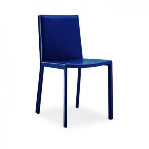 Ādas krēsls ALEXIA