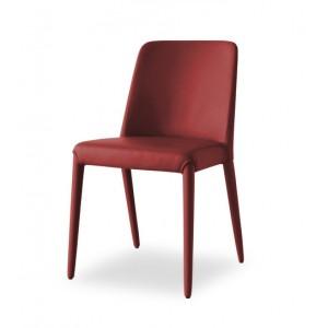 Ādas krēsls LIA