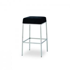 Ādas bāra krēsls LENNY