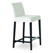 BLOOM SG ādas bāra/pusbāra krēsls