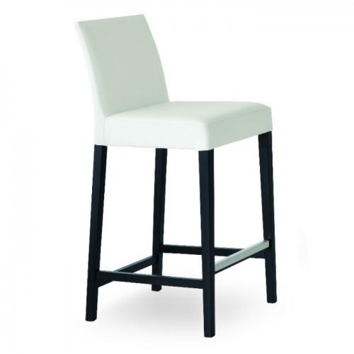 Ādas bāra/pusbāra krēsls BLOOM SG