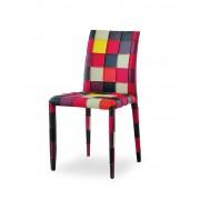 BRIT P2 ādas krēsls