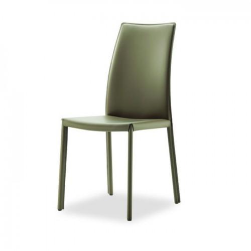 GIADA ādas krēsls