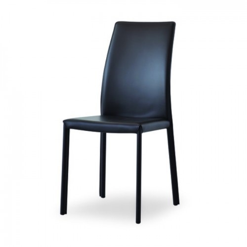 Ādas krēsls GIADA
