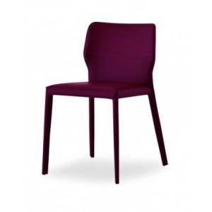Ādas krēsls MARYL