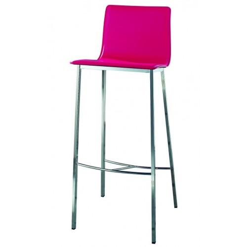 Ādas bāra/pusbāra krēsls SERVICE