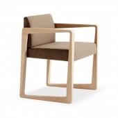 ASKEW 535 krēsls ar roku balstiem