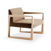 ASKEW 536 atpūtas krēsls