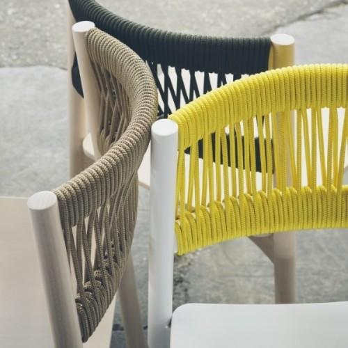 LOAD 643 krēsls