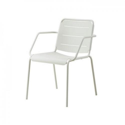Krēsls ar roku balsiem COPENHAGEN