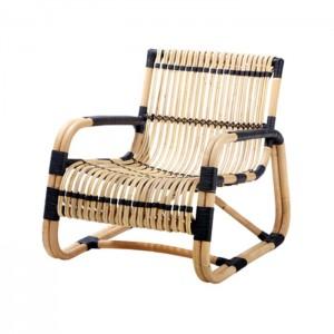 Atpūtas krēsls CURVE