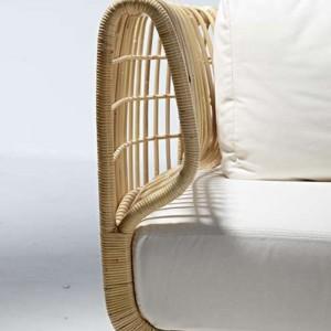 Atpūtas krēsls NEST