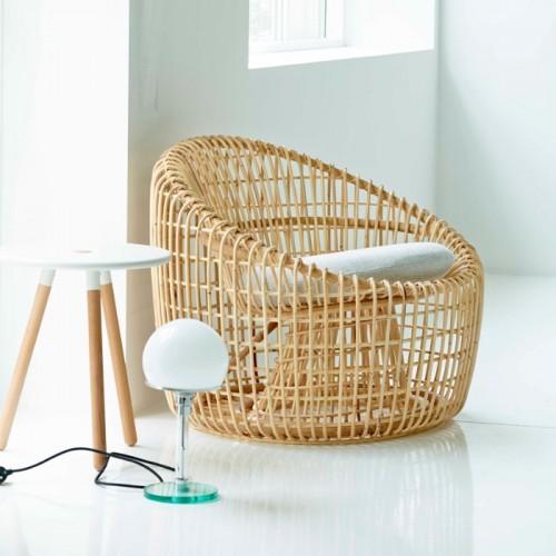 Atpūtas krēsls NEST lounge