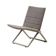 TRAVELLER saliekams krēsls