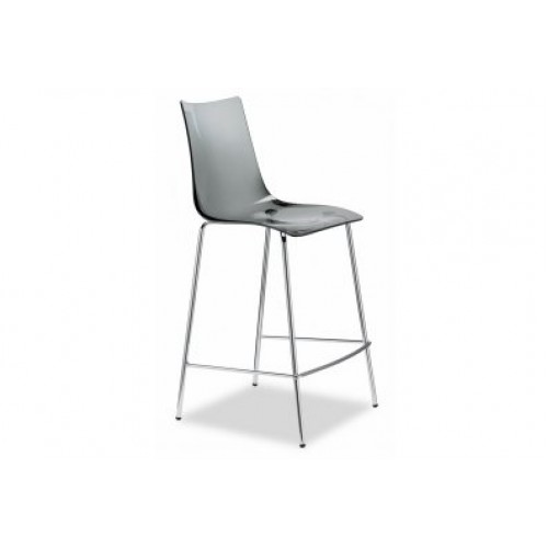 Pusbāra krēsls ZEBRA ANTISHOCK h-65