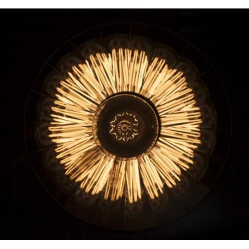 Griestu lampa ROTTERDAM
