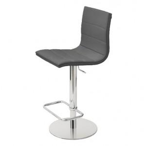Bāra krēsls ar maināmu augstumu GINGER (no ekspozīcijas)