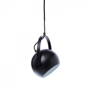 Griestu lampa BALL with HANDLE