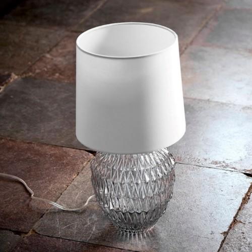 Galda lampa ICE CRYSTAL