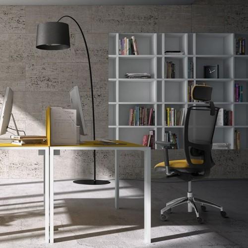 Biroja krēsls COMETA HIGH