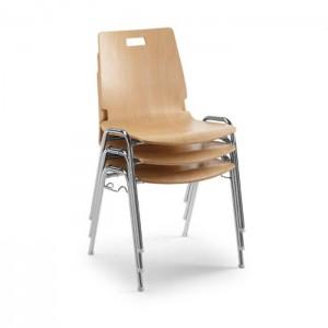 Krēsls CRISTALLO (mīksta sēdvieta)