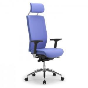 Biroja krēsls WIKI HIGH