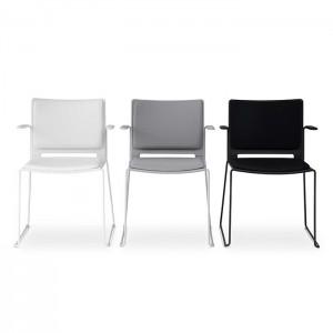 Krēsls ar roku balstiem iLIKE